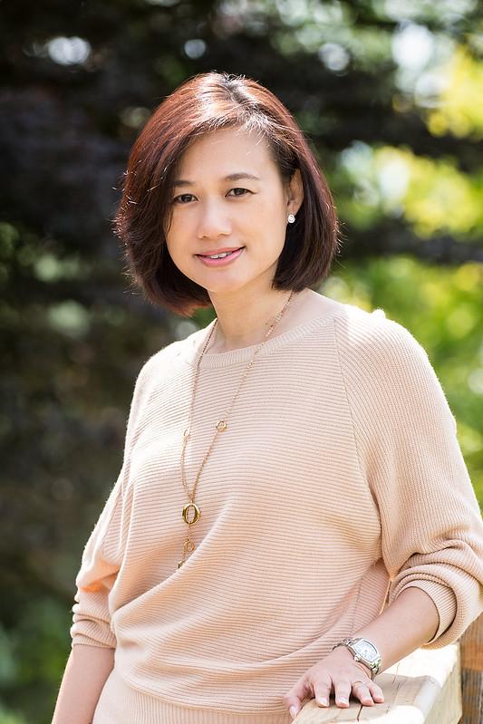 Wendy Ho