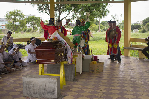 "Saigon Funeral • <a style=""font-size:0.8em;"" href=""http://www.flickr.com/photos/69554238@N03/19299325831/"" target=""_blank"">View on Flickr</a>"