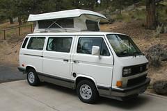 1991 VW Vanagon Camper Frater91VWCHC0210