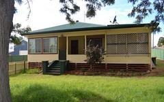 1 Stephen Street, Warialda NSW