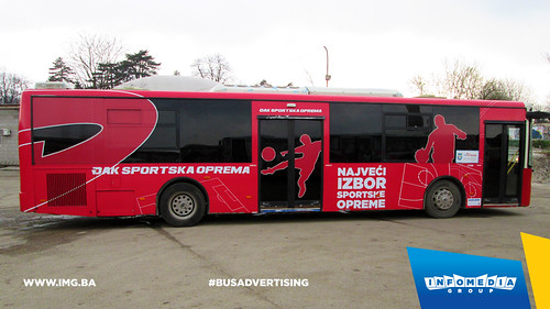 Info Media Group - Đak sport, BUS Outdoor Advertising, Banja Luka 04-2015 (3)