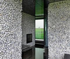 Монолитный дом от Skene Catling de la Peña