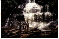 Fuller Falls, Ghana