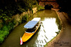 Canal (shaunthorpe636) Tags: bridge water photoshop canon landscape boat canal bath filter barge gradfilter