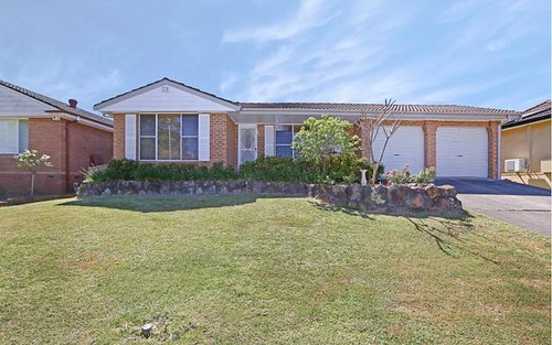 19 Crossley Avenue, McGraths Hill NSW 2756