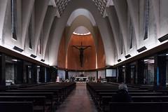F4049 ~ Igreja das Antas (Teresa Teixeira) Tags: porto antas church parish restorationprocess avelinorocha painter sculptor igrejadasantas teresateixeira