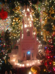 Merry Christmas! (William Wilson 1974) Tags: merrychristmas christmasangel ilovelucychristmas christmaslights christmasgifts christmasspirit christmas chrysler christ jesus is the reason for season holiday holidays church olean oleanny decoration decorations