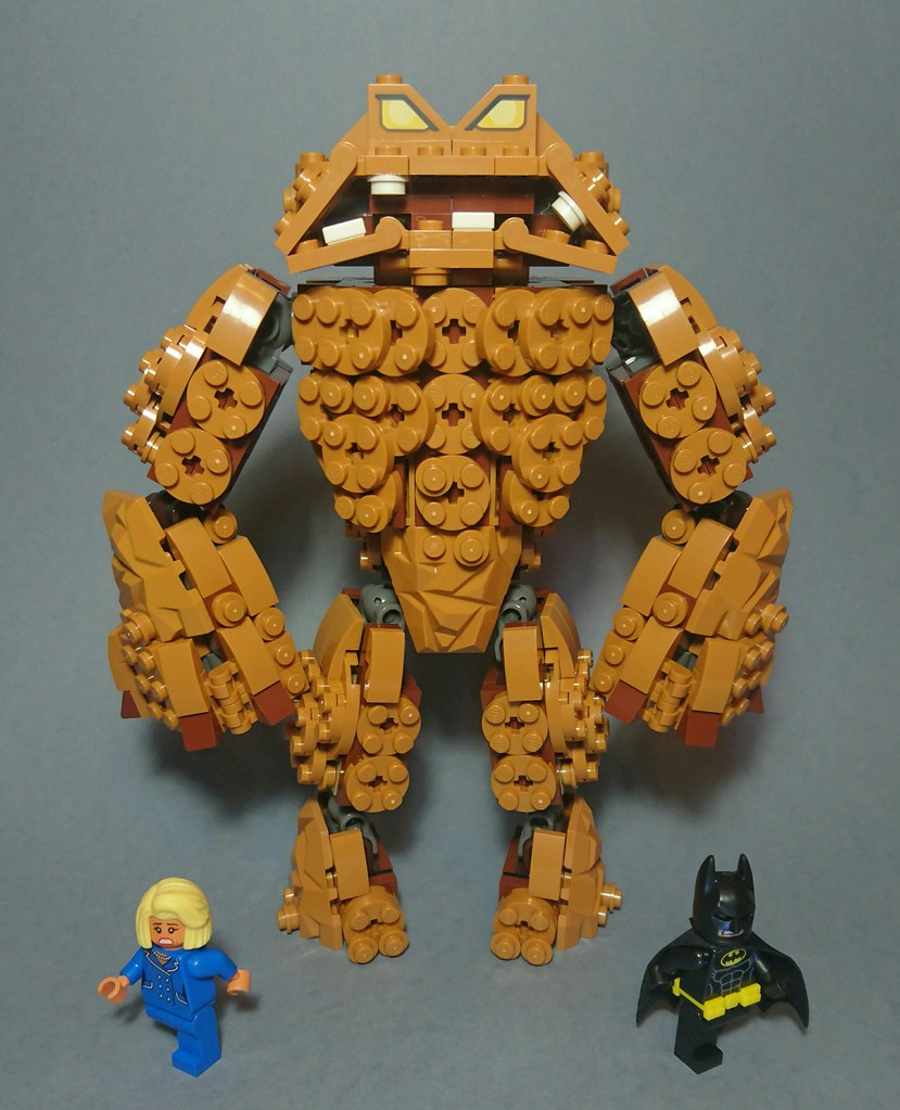 The World's Best Photos of clayface and lego - Flickr Hive ...