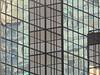 Reflecting on Grids (Brix5) Tags: brix5 britishcolumbia urban reflections westcoast windows winter canong16 grid geometric