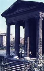 1982 04 03 Lazio - Roma_032 (william.ferrari1956) Tags: foriimperiali lazio roma