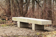 Bench (RPahre) Tags: bench hbm lotw lakeofthewoods