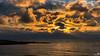 June 2016 Clouds, IJselmeer and Sunset (BraCom (Bram)) Tags: bracom cloud wolk sunset zonsondergang molkwerum ijselmeer lake meer reflecton spiegeling dike dijk clouds wolken friesland fryslân nederland netherlands holland canoneos5dmkiii widescreen canon 169 canonef24105mm bramvanbroekhoven nl annualreview jaaroverzicht