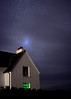 Stargazing (IanCoates94) Tags: rhossili southwales wales swansea gower longesxposure night nikon d7100 stars sky beach uk unitedkingdom cloud starlight satalite nightphotography