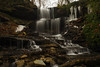 Merry Christmas (+Lonnie & Lou+) Tags: nature travel sony waterfall longexposure water ohio usa landscape waterscape a7r nisi ice cold sky forest rural
