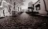 Brick Street (4 Pete Seek) Tags: marietta mariettageorgia mariettasquare wideangle ultrawideangle superwideangle wa swa uwa fisheye brick street streetphotography brickstreet