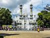 Alun-alun Malang dikala siang (hastuwi) Tags: malang jawatimur indonesia eastjava alunalun idn