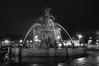 La fontaine (l'imagerie poétique) Tags: limageriepoétique poeticimagery éléganceparisienne fountaine placedelaconcorde longexposure nightphotography photosdenuit poselongue