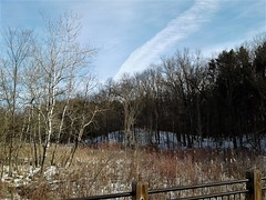 20170114_143846 (neukomment) Tags: nct hike100nct winter westmichigan january hiking paths trails outdoors michigan usa 2017 blue