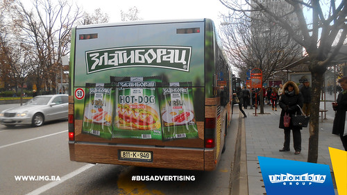 Info Media Group - Zlatiborac, BUS Outdoor Advertising, 11-2016 (3)