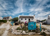 kassiesbaai1 (WITHIN the FRAME Photography(5 Million views tha) Tags: cottage arniston kassiesbaai coastal southafrica travels tourism rustic yesteryear historical heritage restaurant signs sky clouds dramatic architecture wideangle fuji fujinon xt1