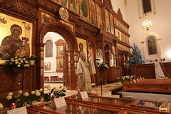 094. Nativity of the Lord at Lavra / Рождество Христово в Лавре 07.01.2017