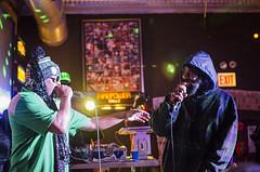 2. Kool Keith_9154 (Funky Bitch Photography) Tags: loganarcade arcadebar holidayparty hiphop rap party arcade koolkeith concertphotography concert show music livemusic livemusicphotography eventphotography sharkula