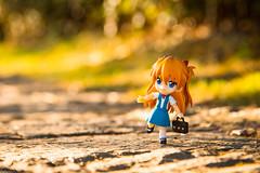 Cu-Poche Shikinami Asuka Langley (Niflheimr Asuka) Tags: anime asukalangley asuka acg eva evangelion figure jfigure