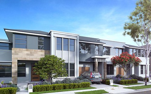 5/Lot 3011 Forestwood Drive, Glenmore Park NSW 2745
