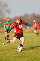 CRvAOB-38 (sjtphotographic) Tags: avonmouth boys cheltenham old rugby