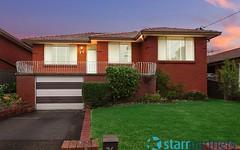 36 Damien Avenue, Greystanes NSW