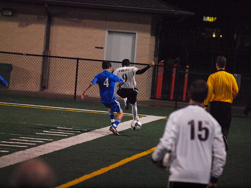 Kingwood High School Football Scores