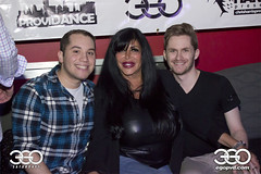 3.21 SATURDAY with Big ANG