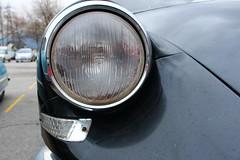 Citroën DS ID19 1959 (alex73s https://www.facebook.com/CaptureOfAlex?pnr) Tags: auto old black classic car canon french automobile noir european francaise id transport citroen ds meeting automotive voiture retro coche oldcar chambery 19 macchina ancienne vehicule id19 rassemblement europeenne
