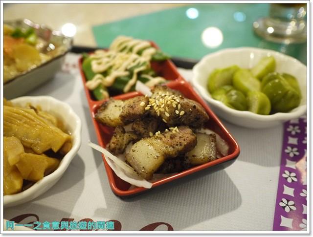 台東成功美食海鮮神豬食堂原住民風味餐義大利麵簡餐image023