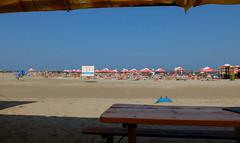 (#5464)-Constanta - Zoom Beach Cafe (VFR Rider) Tags: summer vacation beach romania leisure blacksea constanta theblacksea