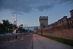 0462 - Europatour 2014 - Frankreich - Avignon (uwebrodrecht) Tags: france castle frankreich europa schloss avignon palast uwe papst brrodrecht