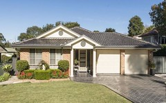 41A Green Parade, Valley Heights NSW