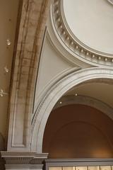 Spandrel, The Great Hall (ktmqi) Tags: newyorkcity art museum artmuseum metropolitanmuseumofart richardmorrishunt beauxarts architecturaldecoration