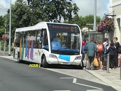 Libertybus 314 (Coco the Jerzee Busman) Tags: uk islands coach pointer nimbus ct solo jersey plus alexander dennis sr dart channel caetano enviro optare plaxton libertybus