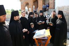 75. Престольный праздник в Адамовке