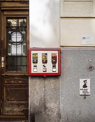Quellenstraße 33 - 1100 Wien