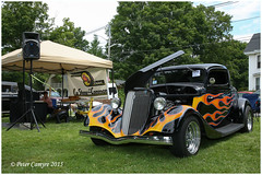 2015 Belchertown Cruisers Car Show (Peter Camyre) Tags: pictures auto show hot cars car truck canon lens ma photography photo photographer photos massachusetts sunday july pickup peter transportation rod 5d trucks autos mass common rods 19 automobiles cruisers customs pickups belchertown mkiii 2015 camyre ef2470f28liiusm