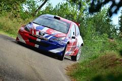Rally del Tartufo 2015 (Tripodi Massimiliano) Tags: del rally perrin peugeot s2000 207 tartufo 2015 deloche