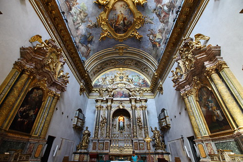 Thumbnail from Saint Mary above Minerva