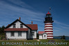 West Quoddy Head Light (Michael Pancier Photography) Tags: us unitedstates maine newengland atlanticocean lubec northatlantic atlanticcoast travelphotography 1808 northernmaine commercialphotography naturephotographer editorialphotography mainelighthouses westquoddylighthouse coastalmaine michaelpancierphotography landscapephotographer westquoddyheadlight mainecoastline fineartphotographer newenglandlighthouses atlanticlighthouses michaelapancier wwwmichaelpancierphotographycom summer2015