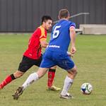 Stop Out v Petone FC 29