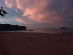 Ao Nang 021 (mart.panzer) Tags: sunset sunrise sonnenuntergang best sonnenaufgang mostbeautiful