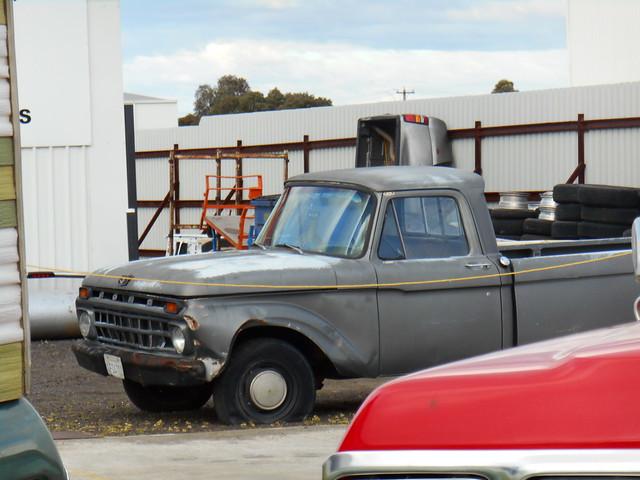 fordf100 1965fordf100 fordusa f100truck