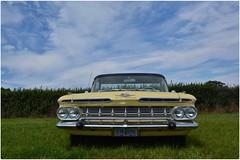 Chevrolet ... (junepurkiss) Tags: chevrolet classiccar vintagecar somerset steamrally americancar nortonfitzwarren