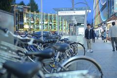 上野 ∣ Ueno・Tokyo (Iyhon Chiu) Tags: street japan night japanese tokyo ueno busy d750 日本 東京 上野 街 夜 2015 中央通り